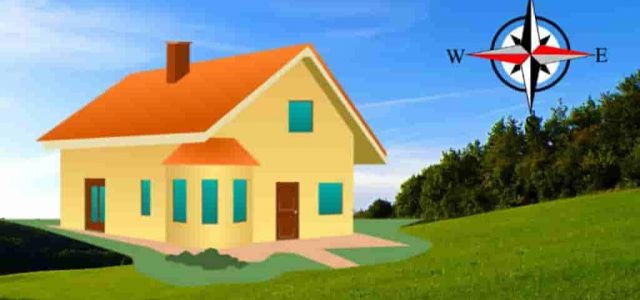 Vastu for North Facing House: The Direction of Wealth