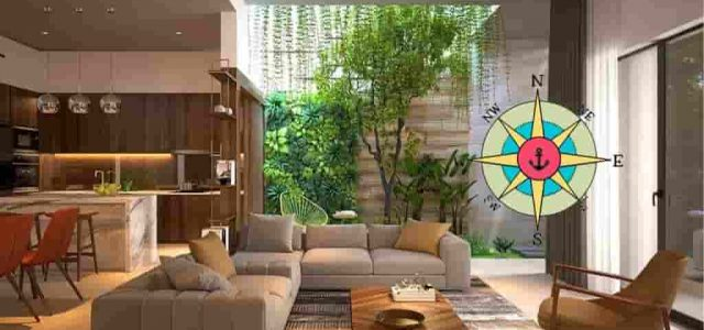 Vastu for West Facing House: The Direction of Fame and Fate